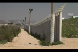 Big business of border security