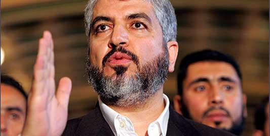 Profile Khaled Meshaal News Al Jazeera
