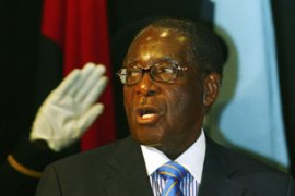 Mugabe is yet to indicate whether he would be prepared to accept Tsvangirai's deal [AFP]
