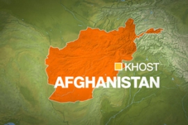 Americans killed in Afghan attack