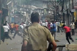 Video: Protests in Jammu-Kashmir