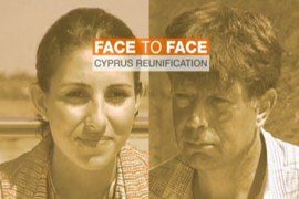 Video: Face-to-face on Cyprus
