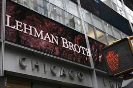 Talks by Barclays and Bank of America to buy Lehman Brothers have collapsed [Reuters]