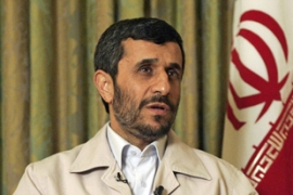 Ahmadinejad, Iran's president, had defended Kordan throughout the controversy [AFP]