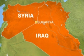 Syria accuses US of deadly raid