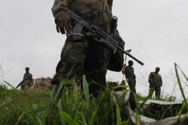 ADF rebels killed 57 civilians in DR Congo,Ituri region