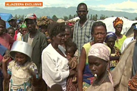 Video: Trapped in DR Congo's war