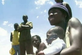 Video: Cholera woes spill over