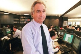 Madoff was freed on a $10m bail bond, but will be in court to establish whether he met bail conditions