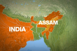 Deadly blasts hit India's northeast