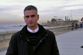 Elias Karram, Al Jazeera's correspondent in Jaffa, said special forces had been deployed in the port