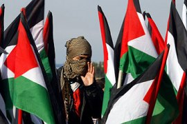 Video: Gaza's united resistance