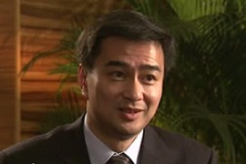 Video: Thai PM defends south policy