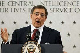 Panetta says that he will defend any CIA employees expsed in the new release of a 2004 report [AFP]