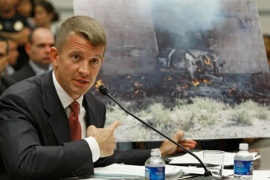 Video: Blackwater faces new charges