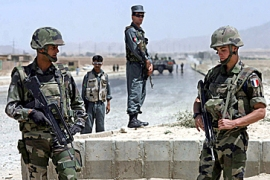 Nato cool over more Afghan troops