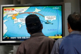 North Korea says its satellite is now in space but other countries dispute that [Reuters]
