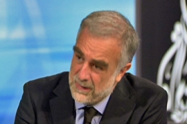 Video: Ocampo on al-Bashir charges