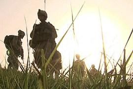 New Challenges In Afghan Offensive Asia Al Jazeera