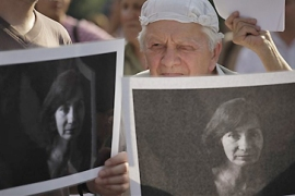 Q&A: Murder of Chechen activist