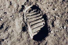 Q&A: Was the moon landing worth it?