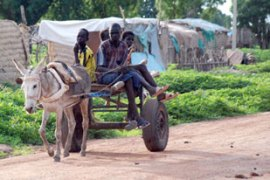 South Sudan is the least developed area of the country after two decades of civil war [AFP]