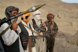 The Afghan Taliban has threatened to disrupt voting across the country [EPA]