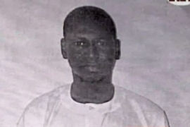 Nigerian police say Mohammed Yusuf, the leader of Boko Haram, was killed in a gun battle on Thursday