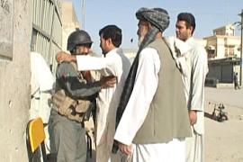 Video Afghan Election Day Violence Asia Al Jazeera