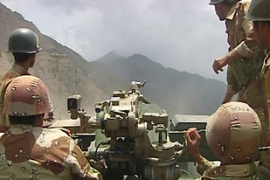 Sana'a has laid down ceasefire conditions which the Houthis have rejected [Reuters]