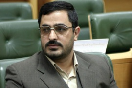 Mortazavi led the prosecution in the recentmass trial of opposition activists [EPA]