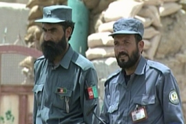 Video: Afghanistan's election test