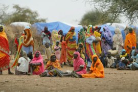 Darfur groups 'padded' death tolls
