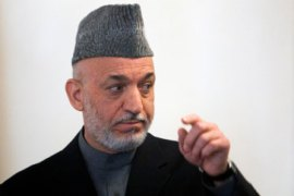 Afghans mull post-poll options