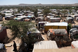 Relief agencies say Somalia has become a haven for groups plotting to launch regionwide attacks [AFP]
