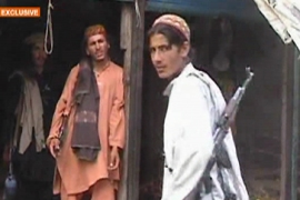 Pakistan's Taliban offensive rages