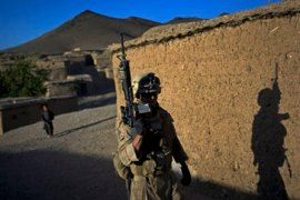 Gates: US will stay in Afghanistan