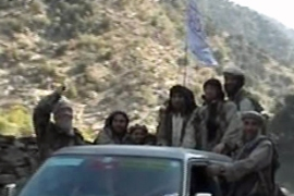The Taliban claims to have appointed some local officials and reopened schools in Nuristan