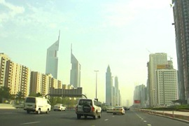 Dubai debt crisis hits markets
