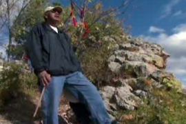 Sioux Americans aim to reclaim land