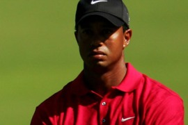 Woods: 'I have let my family down'