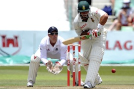 South Africa stuffed after tea