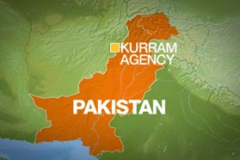 Bomb blast kills Pakistani official