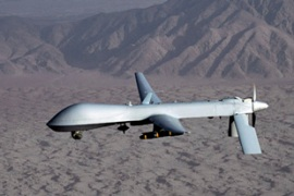 UN urges end to CIA drone attacks