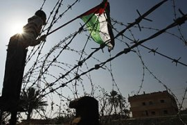 Saturday's verdict comes as Egypt-Israel relations remain strained by the Palestinian issue [Reuters]