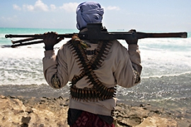 There has been a spike in violence in Puntland in recent months [AFP]