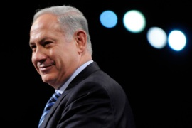 Netanyahu leaves US ties unresolved