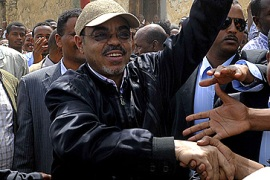 Zenawi: A source of stability?