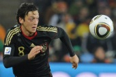 Ozil was one of the stars of Germany's 2014 World Cup winning side [File: EPA]