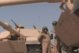 Iraq army to remain dependent on US